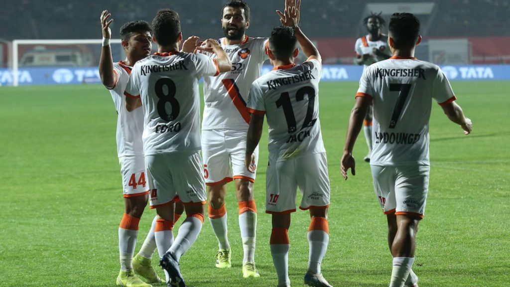 Why Do Indian Clubs Need To Play ACL Regularly? fc goa v jamshedpur