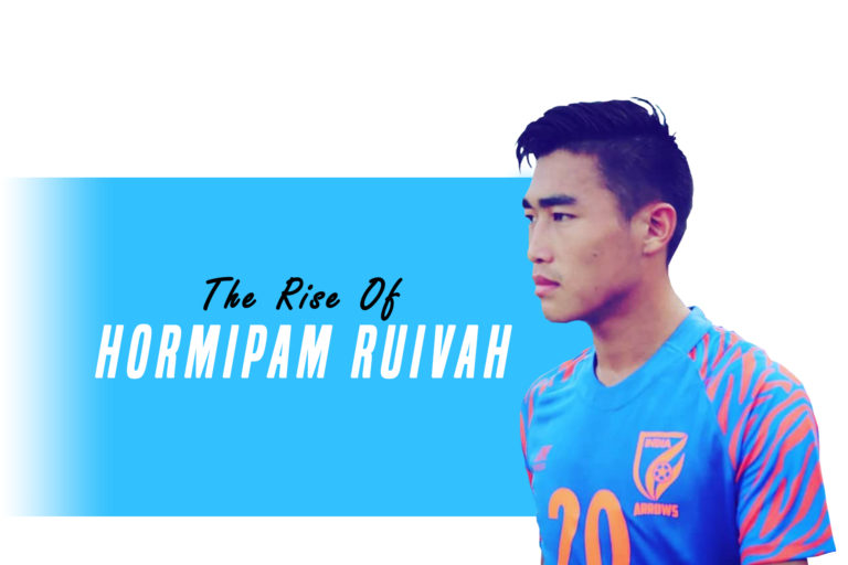 Destine For Greatness: The Rise Of Hormipam Ruivah.