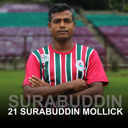 Exclusive | Northeast United FC Secures The Service Of Mohun Bagan Midfielder Surabuddin Mollick image search 1587018719017 1