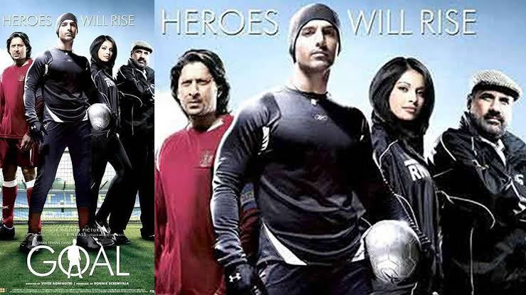 Getting bored at home during this Quarantine? Here are top 5 Indian football movies which you should definitely watch. images 7