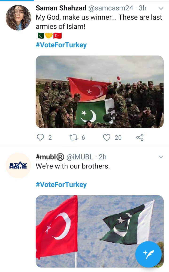 Indian football: When a poll between an Indian and a Turkish club ended up trending in a third country. img 20200423 1651272876714801582617472