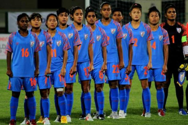 How the Indian women's football team is fighting for their fair share of attention