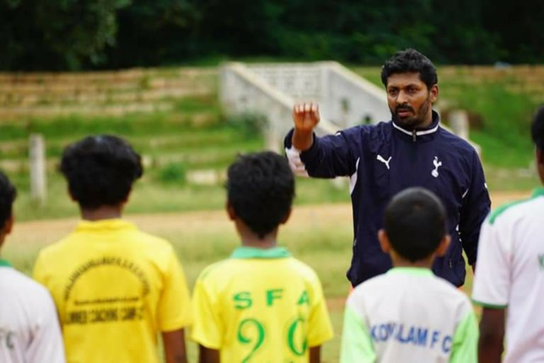 KOVALAM FC – Kerala's Own Club   Exclusive Interview With Ebin Rose