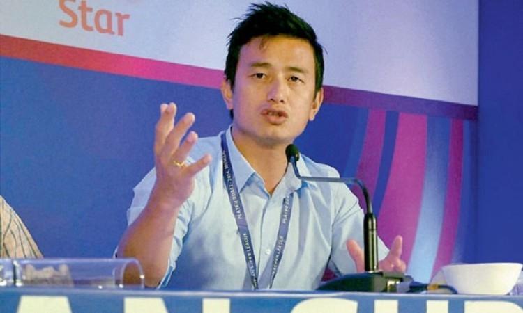 Bhaichung Bhutia PIOs