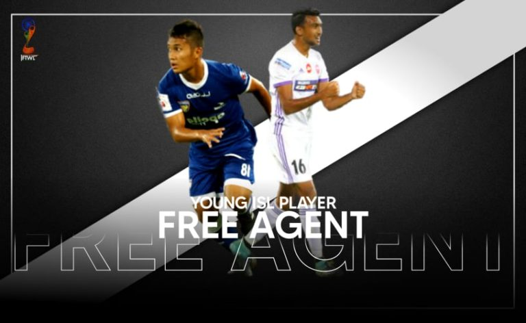 5 Young ISL Players who are Free Agents Now