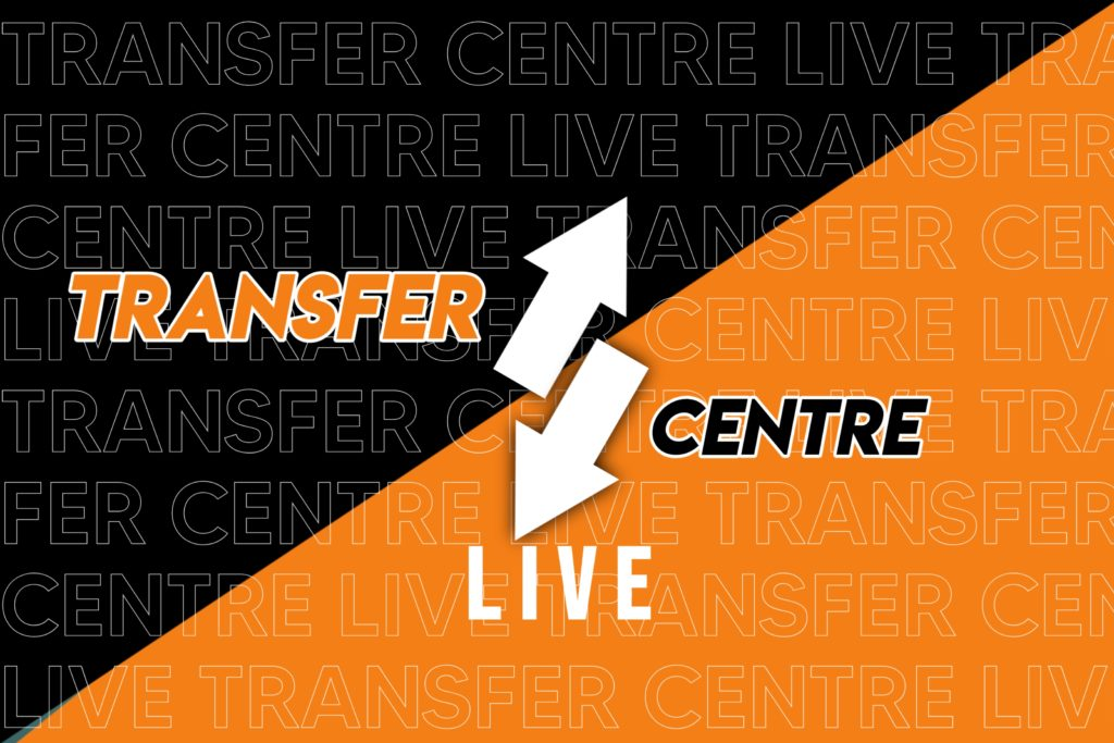 Transfer Centre Live - Indian Football