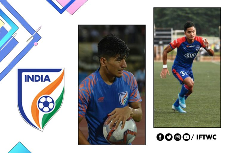 Where are the players of the Indian team of AFC U-16 Championship 2014, now?