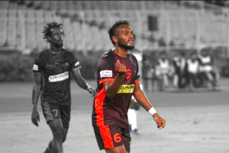 Indian Player Of The Season : Gokulam Kerala FC