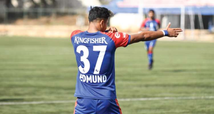 Where are the players of the Indian team of AFC U-16 Championship 2014, now? Edmund1