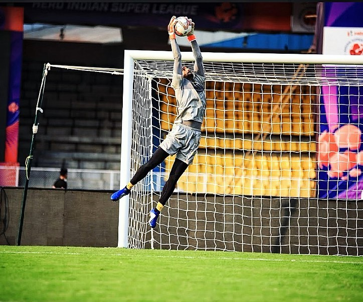 Kamaljit Singh Signs For Odisha FC - Official IMG 20200609 WA0006