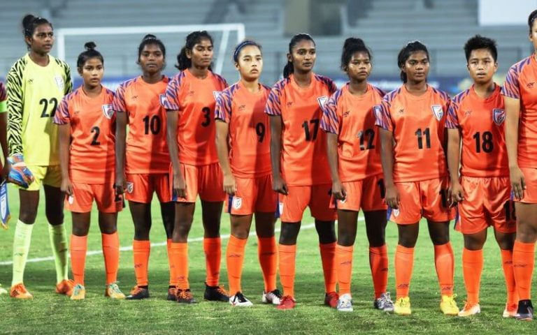 AIFF and Ranjit Bajaj to the rescue of Indian World-cuppers amidst the global pandemic