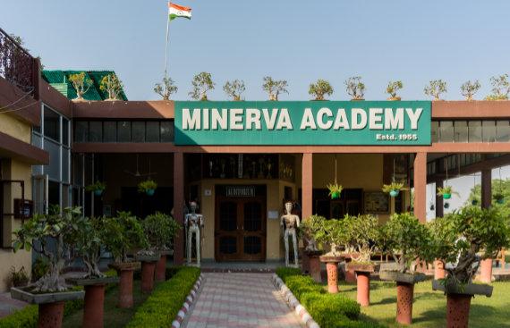 MINERVA Deserves: Rashtriya Khel Protsahan Puruskar, 2020 Minerva Academy best ssb interview coaching institute