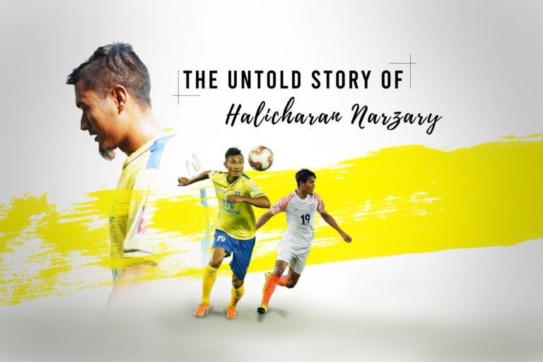 Halicharan Narzary – The Untold Story