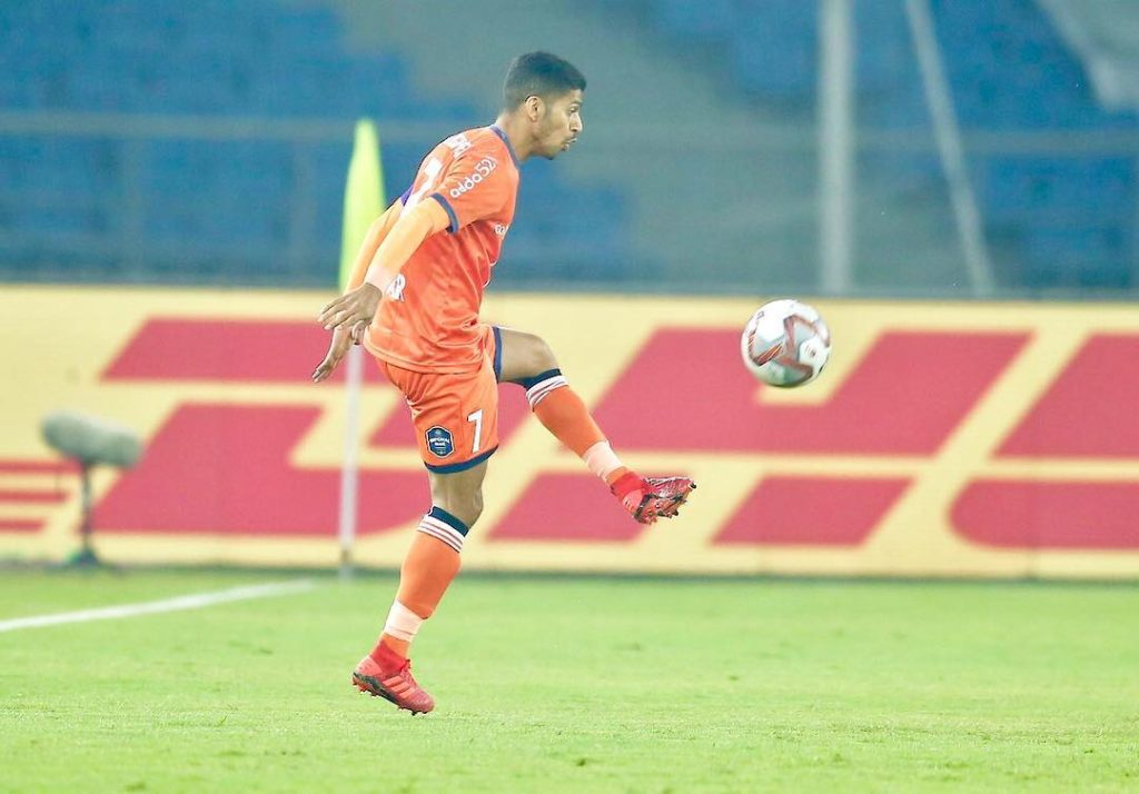 5 Players Who Can Replace Mandar Rao Dessai At FC Goa b73418e3 20f3 4bba b29c 75f1217eb630