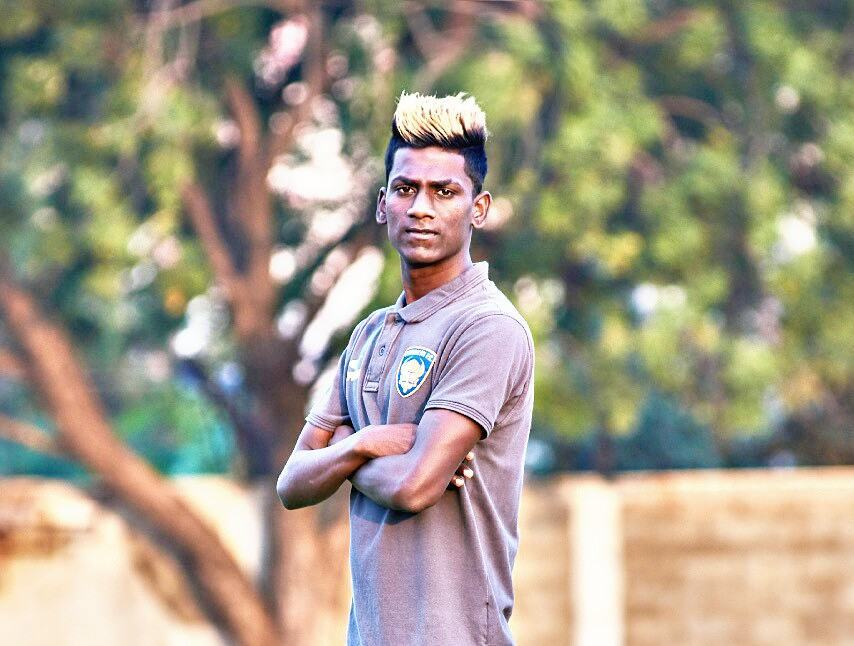 Hendry Antonay Signs For Odisha FC - Official dbe7e033 33d2 4e4a a9a5 9058d9713b4d