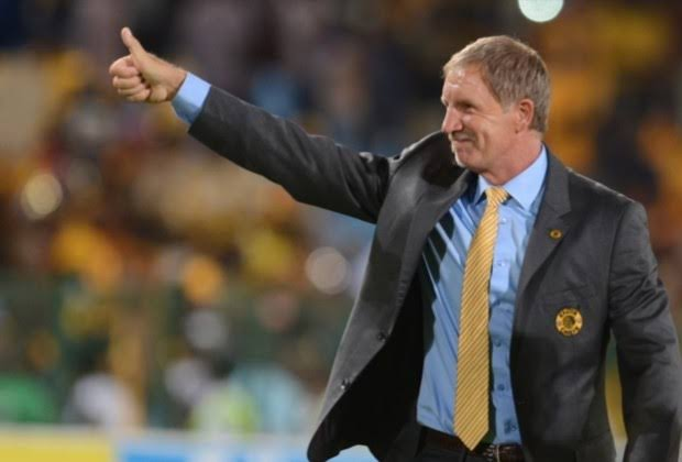 Odisha FC appoint Former South African National Team Coach Stuart Baxter - Official images 1 2