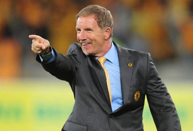 Odisha FC appoint Former South African National Team Coach Stuart Baxter - Official images 8