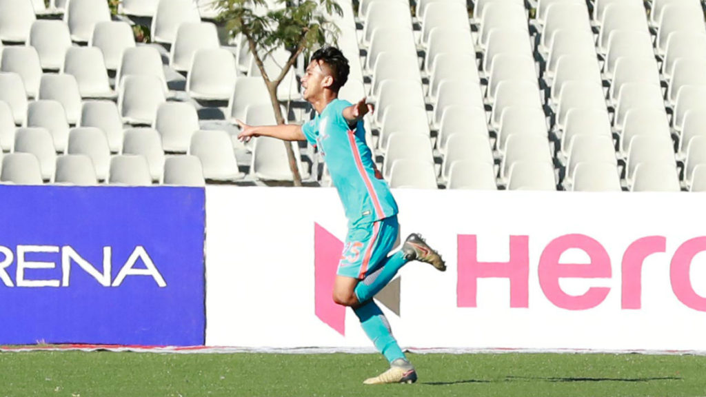 Top 5 teenagers to watch out for in ISL 2020-21 rohit danu indian arrows i league 2018 19 1670nje42mv6h18poh8f3vl0ge