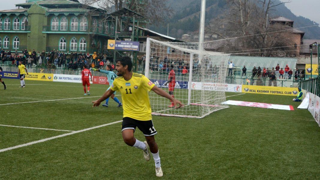 Ritwik Kumar Das Joins Kerala Blasters to bolster their midfield - Official 1f2d2d8ee72597d0aa0639a6a26339cf 2