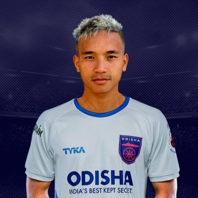 Up Close with Odisha FC's New Signing: Indian Neymar aka Baoringdao Bodo Bodo
