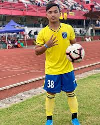 Baoringdao Bodo Odisha FC