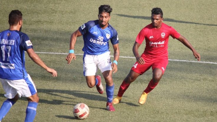 Jessel Carneiro Kerala Blasters
