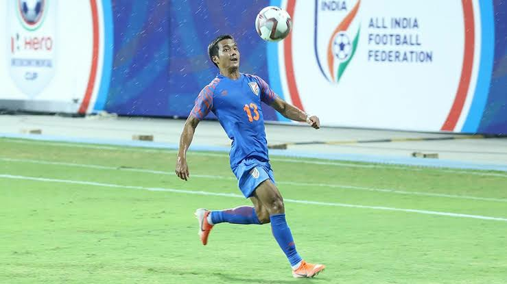 Representing the Country is the best thing a Footballer can do: Chhangte SAVE 20200729 195041