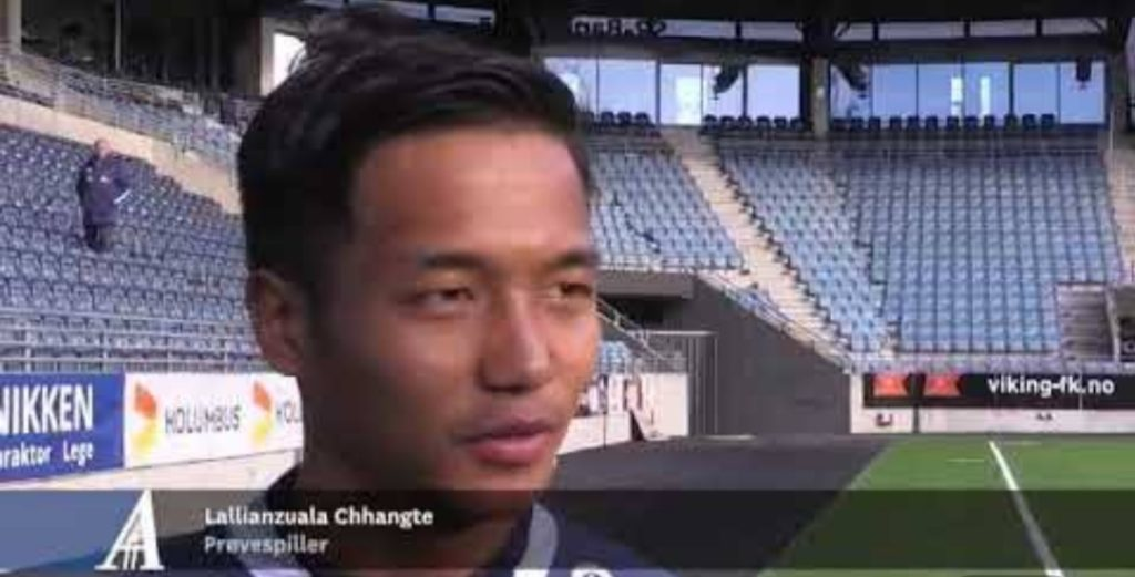 Chhangte had turned down a 3-year long contract offer from Viking FK because of monetary issues, reveals Mr. Arunava Chaudhari Screenshot 2020 07 09 15 36 47 870 com.google.android.googlequicksearchbox
