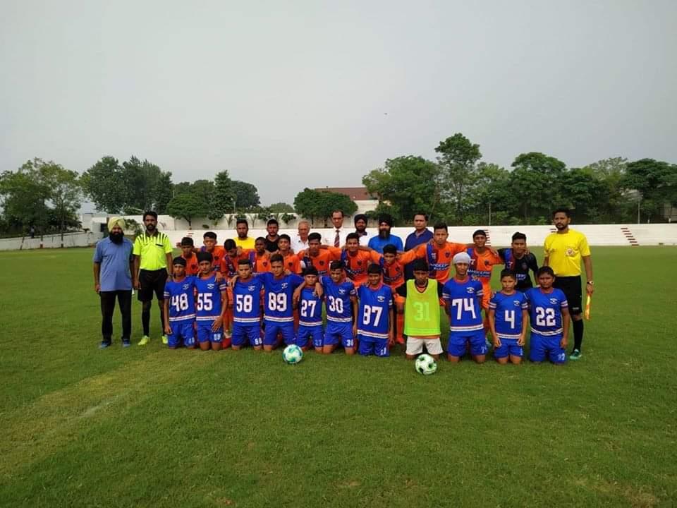 United Punjab FC