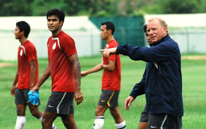 2011 India's AFC Asian Cup Experience image