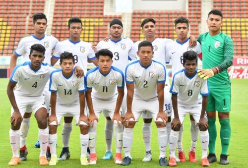 AFC U16 Championship - A Review of India's Previous Performances image search 1593686796149