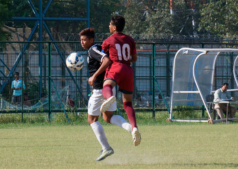 AIFF Heading To Decentralised Youth Leagues image search 1594266338927