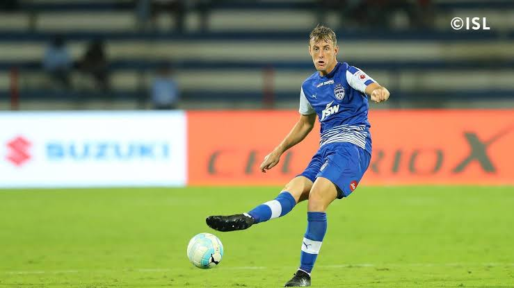Bengaluru FC's Road to Redemption images 48