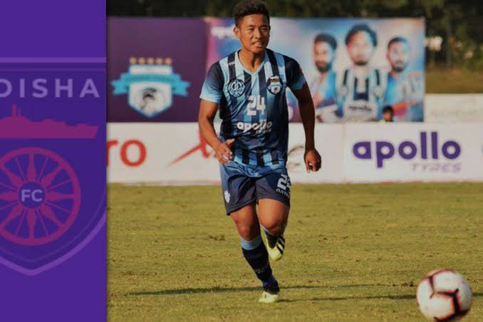 Odisha FC- The Start of a New Journey images 65