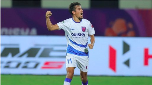 Odisha FC- The Start of a New Journey martin perez guedes 1590869050 40203