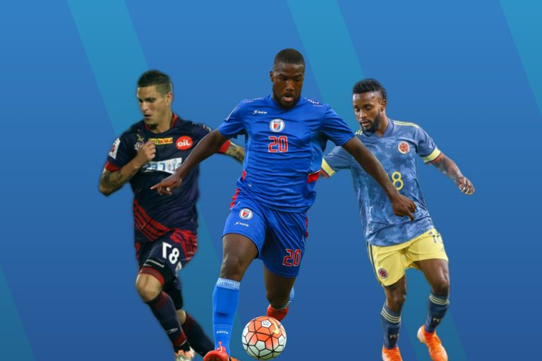 6 Players Who Joined Top Division Leagues After ISL