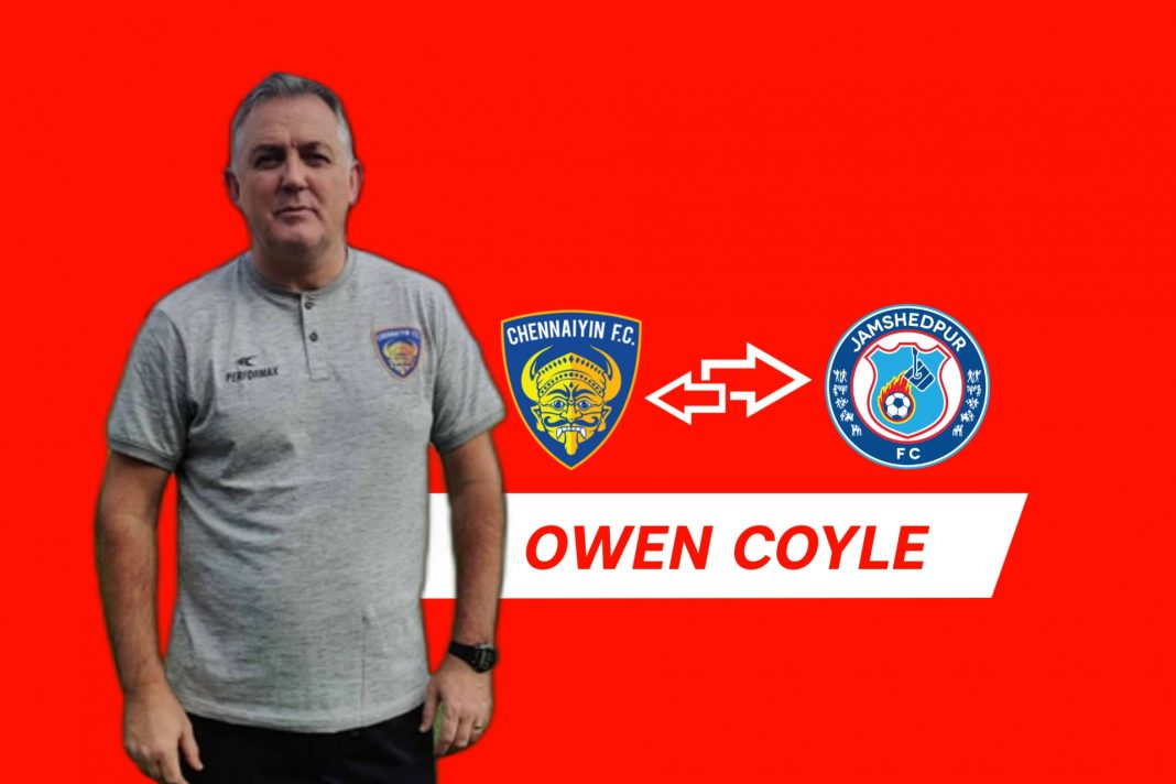 """Owen Coyle - """"I want to bring success to this wonderful club"""" 20200807 122210"""