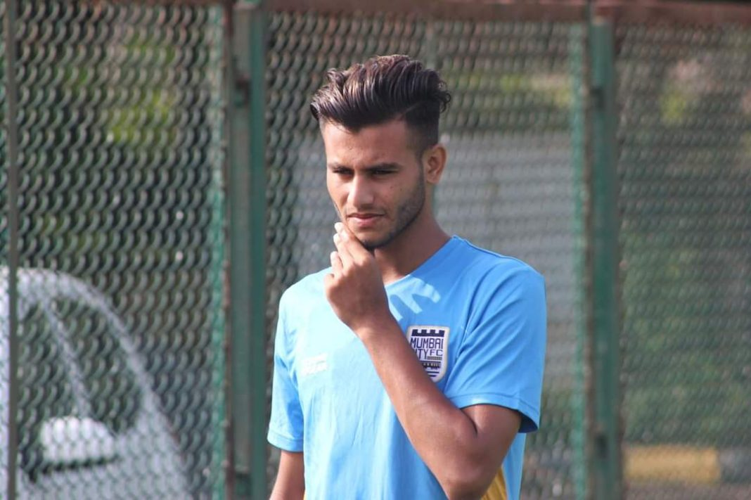 India U23 star Anwar Ali signs for Mohammedan SC FB IMG 1597872933900
