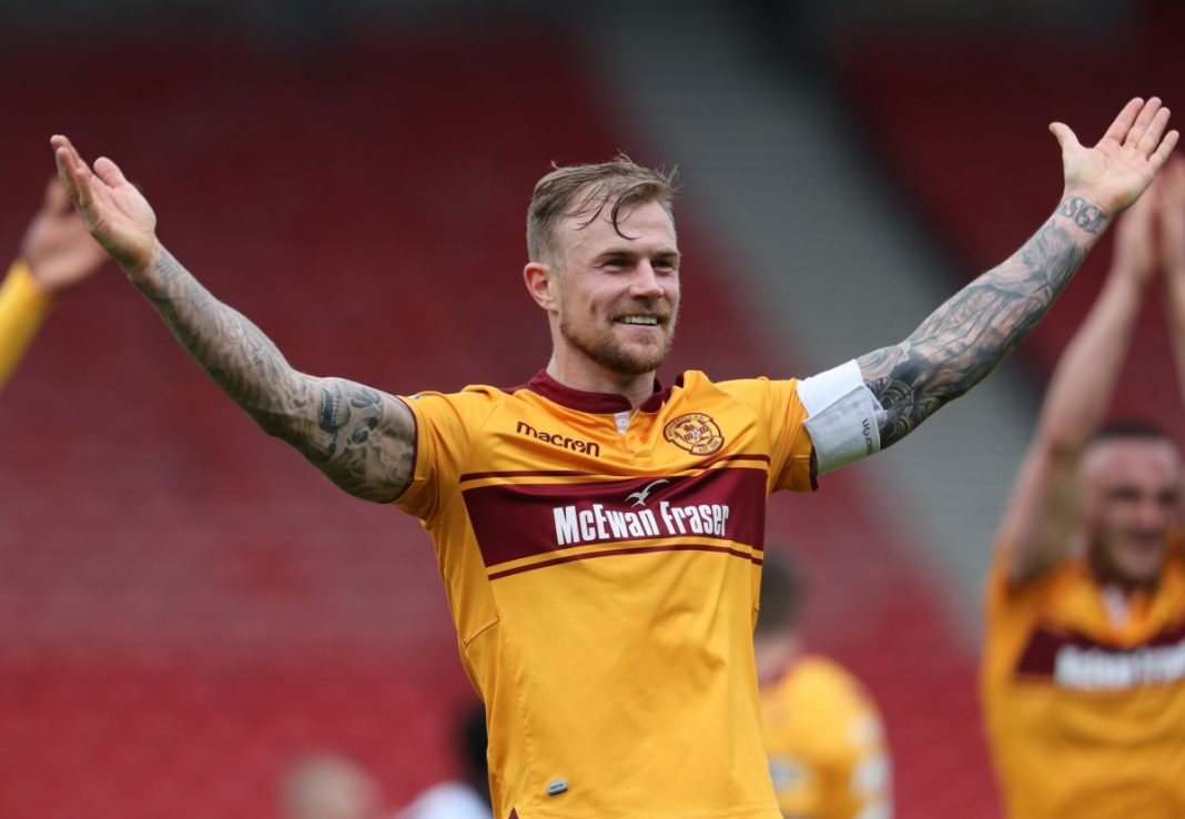 Motherwell FC captain Peter Hartley has agreed to join Jamshedpur FC for next 2 seasons PsWmxNNTiffXyVV7vbi4Kn 1200 80