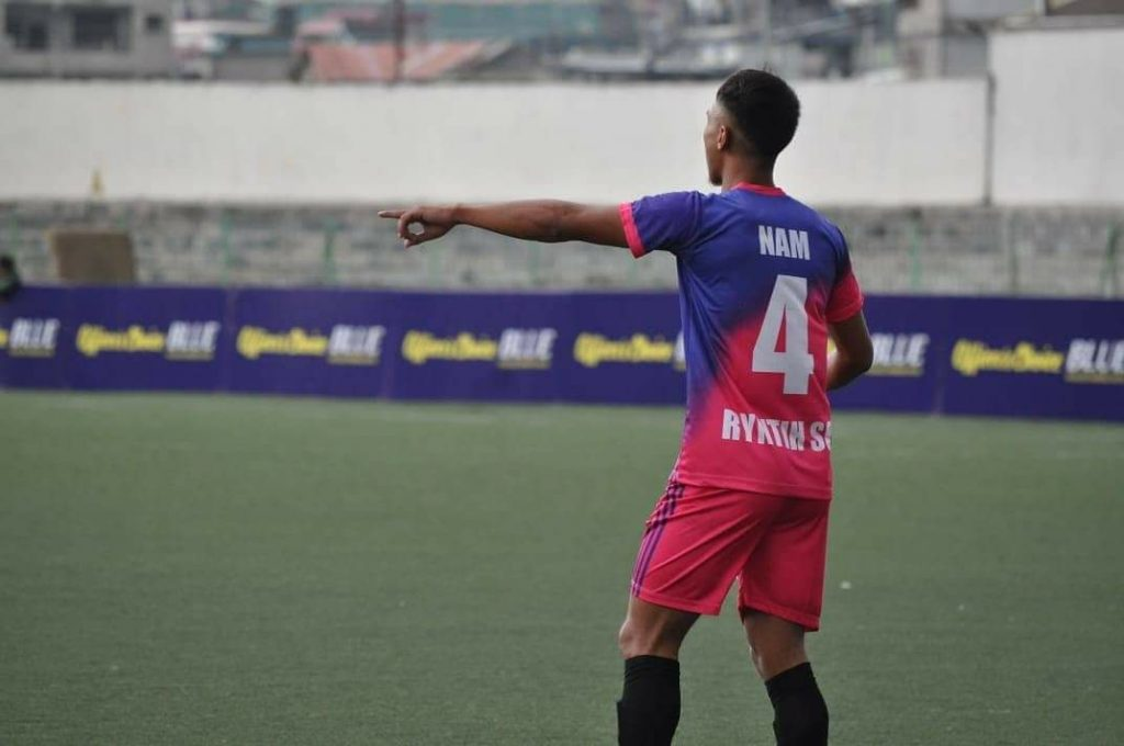 "Banpynkhrawnam Nongkhlaw - ""Ryntih has a plan of bringing young players of Meghalaya upfront"" SAVE 20200811 141134"