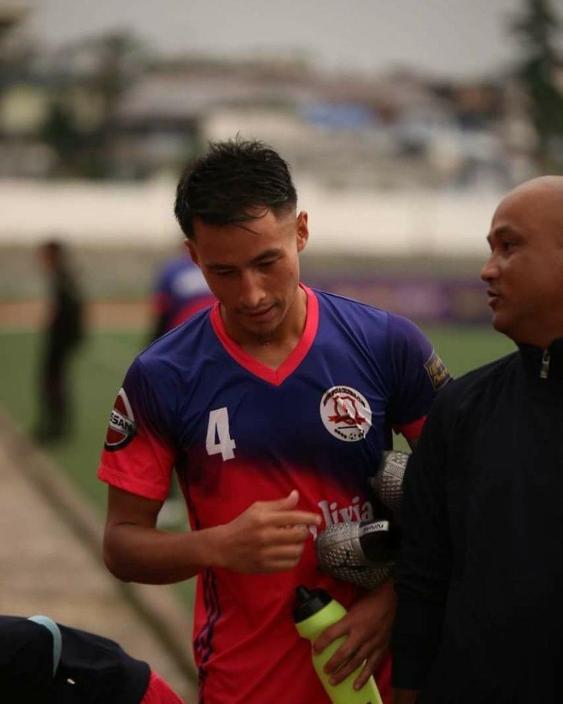 "Banpynkhrawnam Nongkhlaw - ""Ryntih has a plan of bringing young players of Meghalaya upfront"" SAVE 20200811 141314"