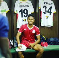 Kerala Blasters Sign Denechandra Meitei For ISL 7 - OFFICIAL download 2