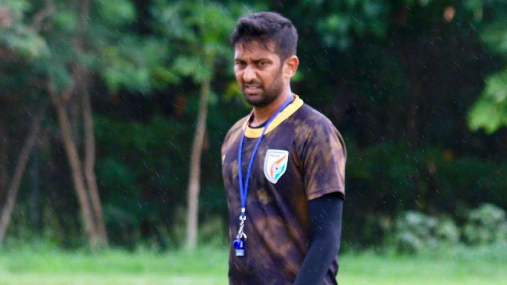 Transfer Centre Live 2020-21 - Indian Football floyd pinto india u 19 u0h3rghld8qj1vxbj45cv4i7l