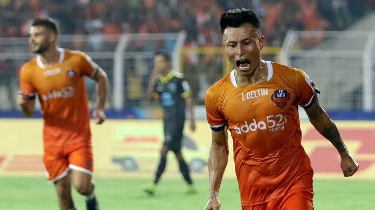 Jackichand Singh Joins Jamshedpur FC on a 3 year deal-Official images 2020 08 18T153154.167