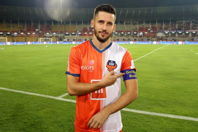 Who are FC Goa's Top Goalscorer In Every ISL Season? images 2020 08 18T225914.504