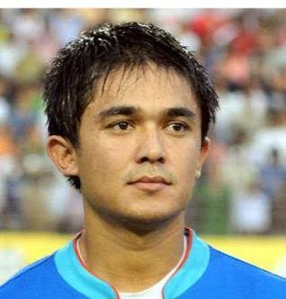 Sunil Chhetri- The Man you know, the Journey you don't images 97