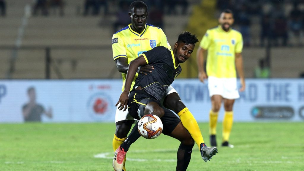 Kerala Blasters Sign Rohit Kumar for ISL 2020-21| Official rohit