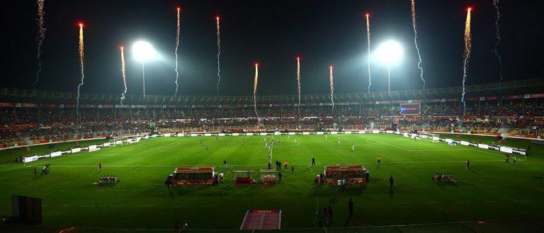 Do ISL Teams Really have a Home Advantage?
