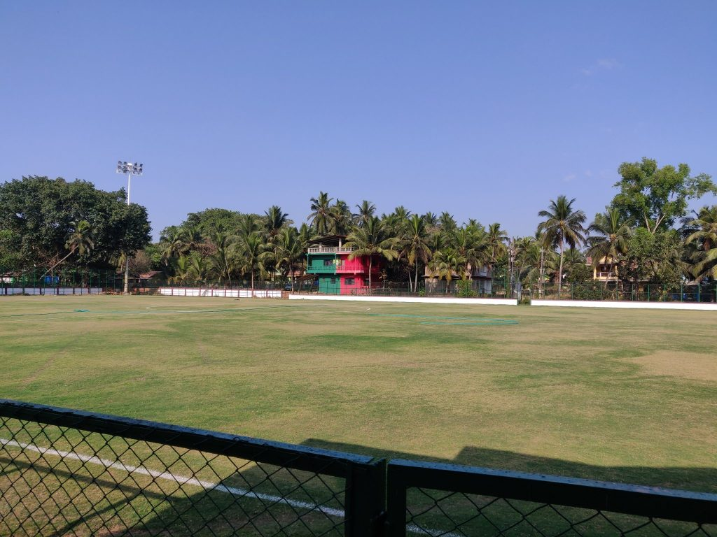 ISL - Training grounds for the clubs in the upcoming season 20200915 083255