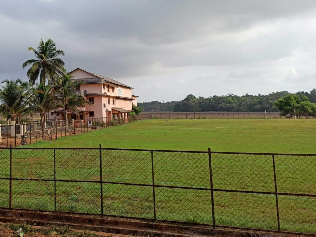 ISL - Training grounds for the clubs in the upcoming season 20200915 083857